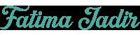 Fatima jadir Logo